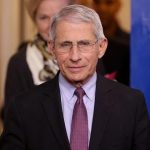 Fauci says US might not see 'second wave' of Covid-19 cases