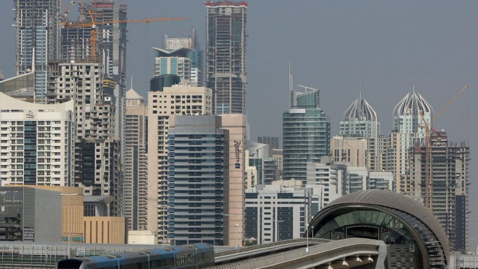 Britons in Dubai sell possessions and return home as coronavirus ends expat dream