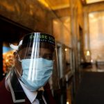 'A recipe for disaster,' U.S. health official says of Americans ignoring coronavirus advice