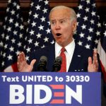 Biden calls GOP 'so damn stupid' over $3T coronavirus bill
