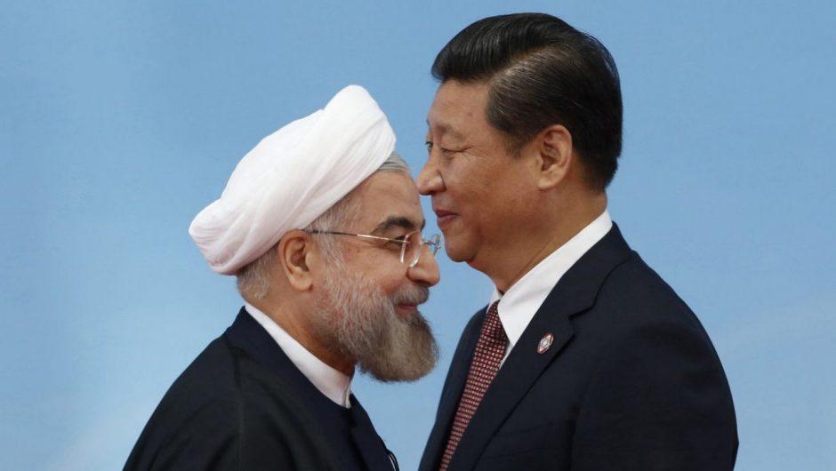 How the Coronavirus Crisis Exposed the False Promise of Iran-China Partnership