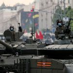 Putin throws military parade to mark defeat of Germany in WW2 — and declare victory over coronavirus