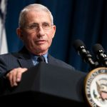 Dr. Fauci warns coronavirus vaccine may not lead to herd immunity
