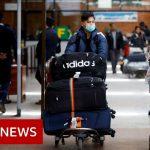 Coronavirus: 50 confirmed cases outside China – BBC News