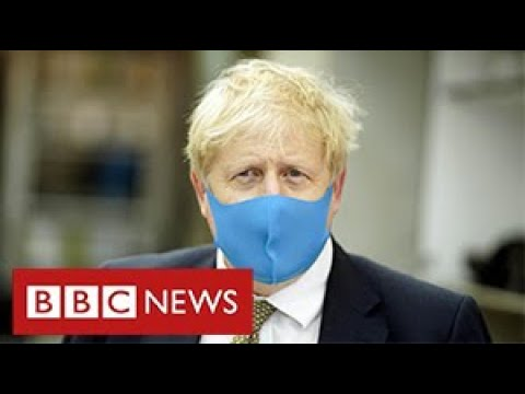 PM says face masks must be worn in shops after days of confusion – BBC News