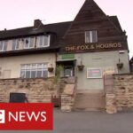 Pubs close after hundreds of customers exposed to coronavirus risk – BBC News
