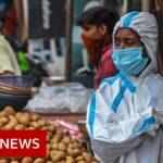 Coronavirus: India overtakes Russia in Covid-19 cases – BBC News
