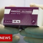 Coronavirus: US Buys nearly all of Covid-19 drug remdesivir – BBC News