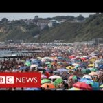 "Coronavirus warning after ""major incident"" declared in Bournemouth – BBC News"