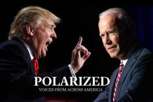 How Trump's coronavirus briefings convinced one of his voters to turn to Joe Biden