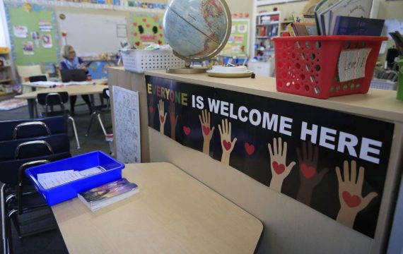 We Must Invest in Teachers to Prevent COVID-19 from Exacerbating the Racial Educational Divide
