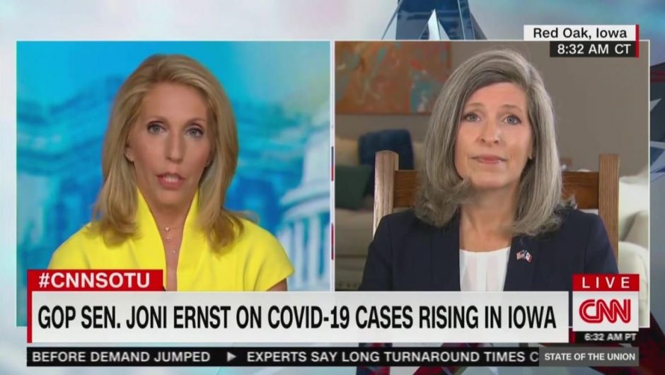Obama 'Failed' on Ebola but Trump's Stepped Up With COVID-19