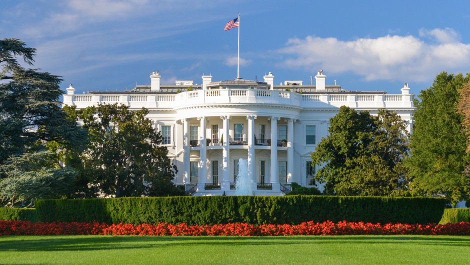 White House urges stricter coronavirus measures for 18 states in unpublished report