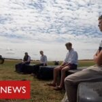 After Coronavirus:  young adults rethink their futures – BBC News