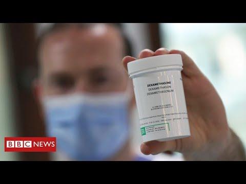 "Coronavirus treatment breakthrough ""will save thousands of lives"" – BBC News"