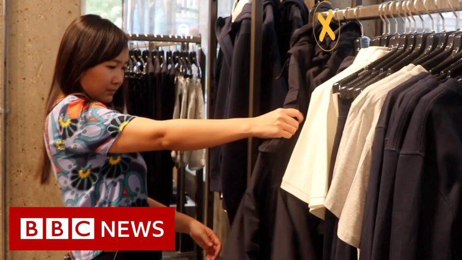 Coronavirus: What will clothes shopping look like? – BBC News