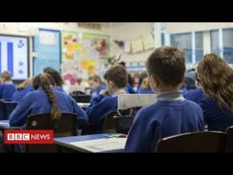 "Coronavirus: govt scientific advice ""inconclusive"" on safe reopening of primary schools – BBC News"