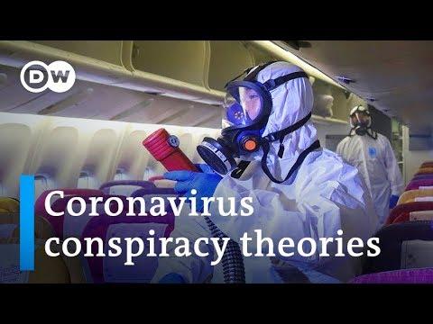 Coronavirus goes viral: What's true and what's fake? | DW News