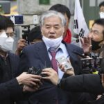 Pastor of South Korean church linked to at least 300 coronavirus cases tests positive