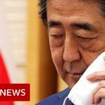 Coronavirus: Japan extends state of emergency – BBC News