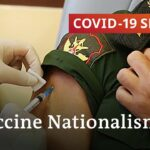 Experts argue about fair vaccine distribution   COVID-19 Special