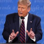 Trump slammed for claiming campaign rallies don't spread coronavirus
