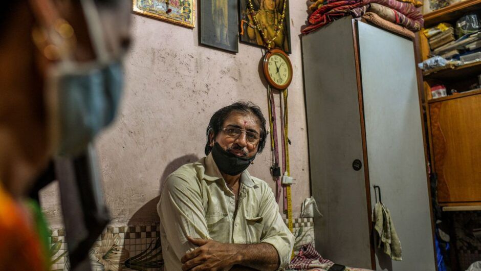 India's Biggest Slum Successfully Contained COVID-19. But Can Its Residents Survive the Economic Collapse?