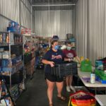 Laid-off Disney workers turn to food banks as coronavirus devastates Florida tourism