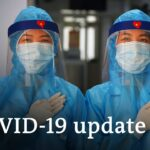 Coronavirus update: The latest COVID-19 news from Asia | DW News