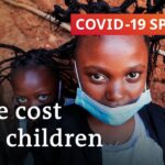 Coronavirus and children: What is the cost? | COVID-19 Special
