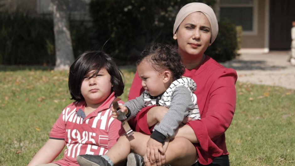 He's fighting deportation, while his wife battles COVID-19 as a nurse