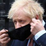 Boris Johnson says rumors he has long-term coronavirus health problems are 'seditious propaganda'