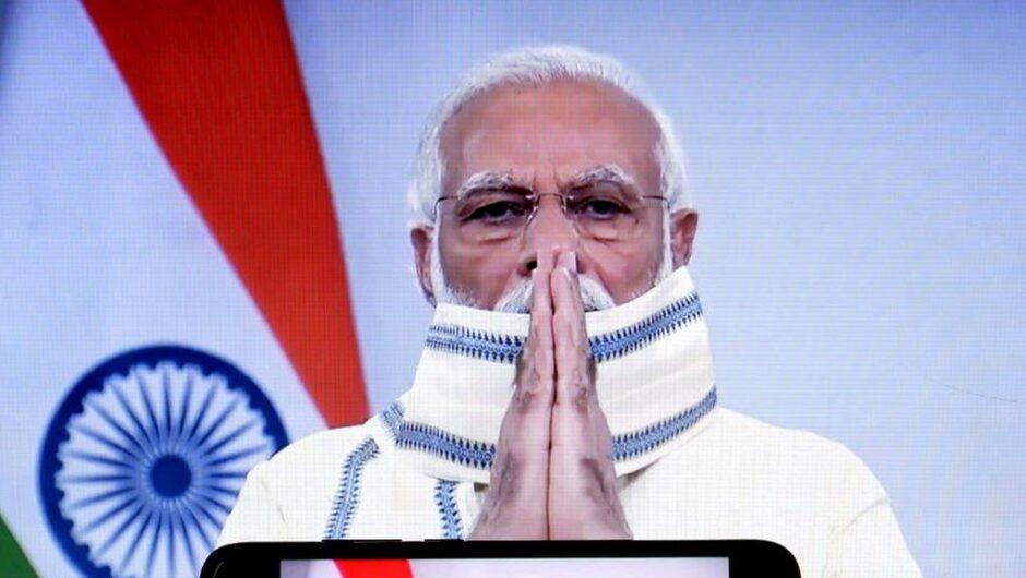 India coronavirus: Four Modi claims fact-checked