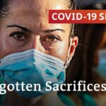 Exploited, exposed and underpaid: Coronavirus healthcare workers left behind   COVID-19 Special