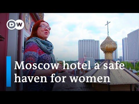 Russia's coronavirus lockdown sparks surge in violence against women | Focus on Europe