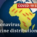 Coronavirus vaccine distribution: A question of wealth? | COVID-19 Special