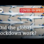 How well did the global coronavirus lockdown work? | COVID-19 Special