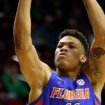 Keyontae Johnson diagnosed with myocarditis that has been linked to COVID-19