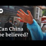 China says new coronavirus outbreaks in Beijing are under control | DW News