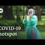 Hospital in Bulgaria becomes a coronavirus hotspot | Focus on Europe