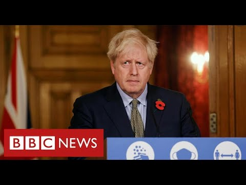 Boris Johnson promises faster vaccine roll-out as army brought in to help – BBC News