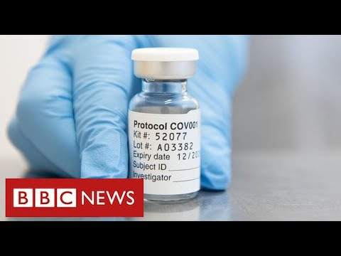 Questions over UK vaccination plans as Oxford/AstraZeneca roll-out begins  – BBC News