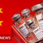 Covid-19: China's painful year fighting the coronavirus – BBC News