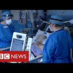 NHS leaders warn of intense pressure as Covid cases surge across UK – BBC News