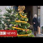 Coronavirus Christmas – UK seeks way to allow family celebrations – BBC News