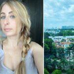 I went through a luxury hotel quarantine in Singapore to beat the coronavirus