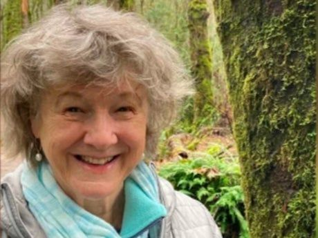 Grandmother 'overjoyed' to be outside after receiving Covid-19 vaccine killed in Portland vehicle attack