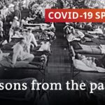 What can we learn about the coronavirus from past pandemics? | COVID-19 Special
