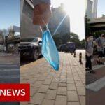 Coronavirus: Beijing's back and forth lockdown – BBC News