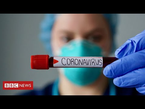 Surge in UK coronavirus infections – BBC News